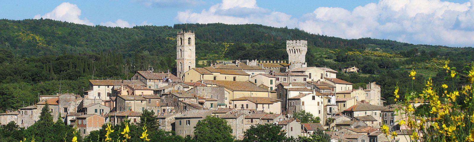 Tuscany holidays villas farmhouses spa food and wine in tuscany san casciano dei bagni - Terme san casciano dei bagni ...